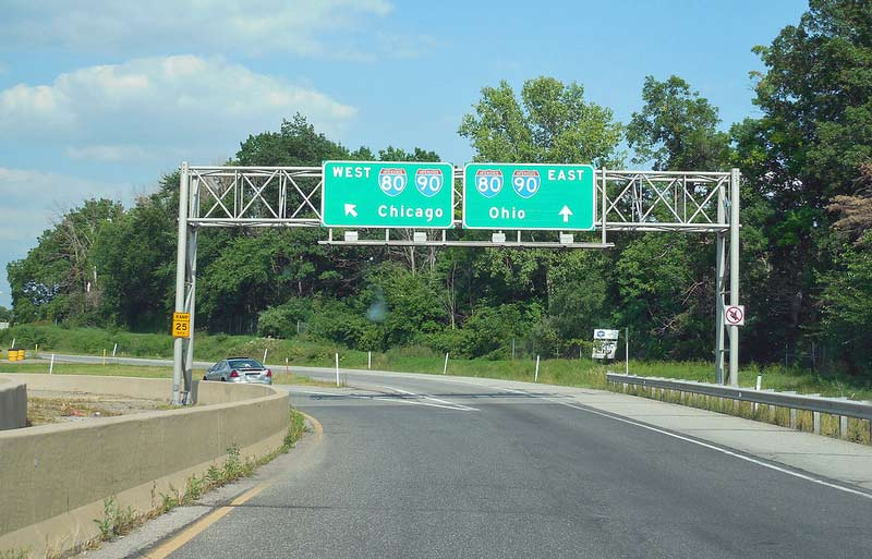 Indiana-Toll-Road