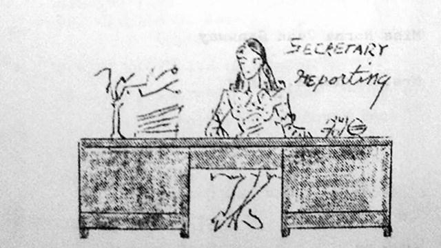 secretary-seminar