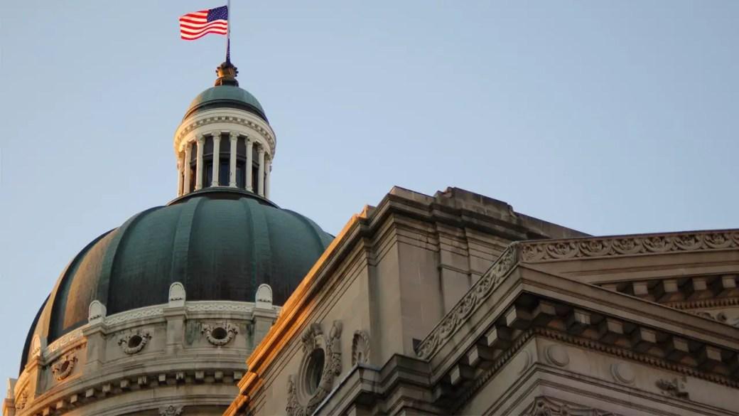 Indiana-statehouse