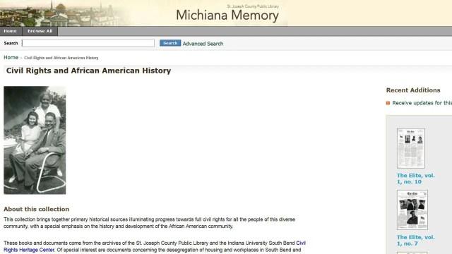 michiana-memory