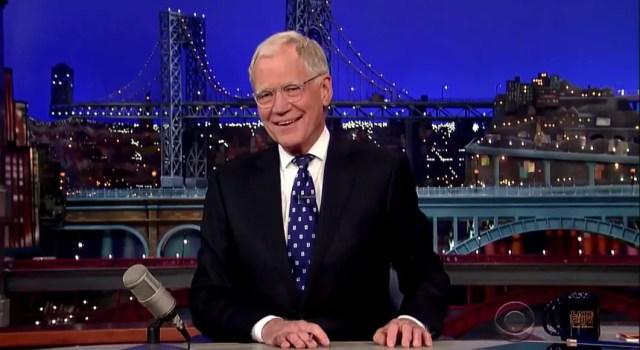 David-Letterman