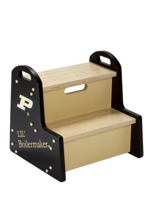 Purdue Step Stool