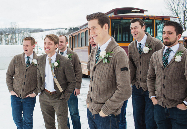 20 Smart Casual Looks for Groomsmen  SouthBound Bride