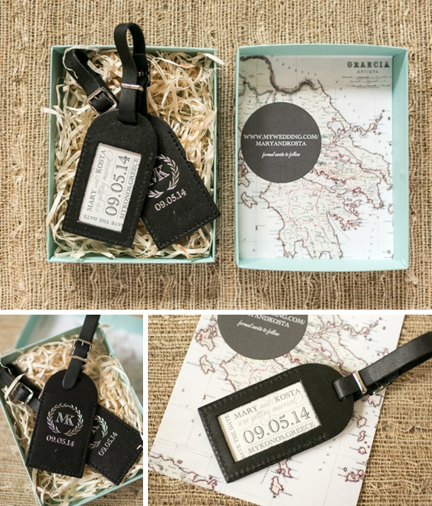 10 Unique Creative Wedding Invitation Packages Southbound Bride