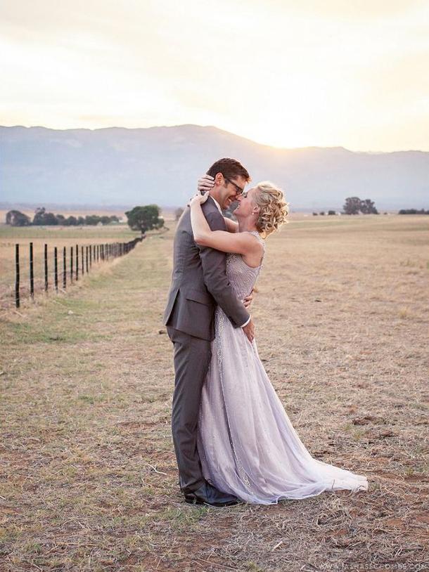 20 Dreamy Pastel Wedding Dresses SouthBound Bride