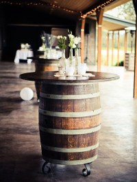 15 Wine Barrel Wedding Details | SouthBound Bride