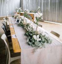 Get the Look: Rustic Chic Bridal Shower | SouthBound Bride