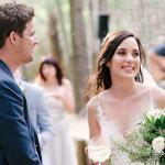 Forest Food Truck Wedding By Cheryl Mcewan Southbound Bride