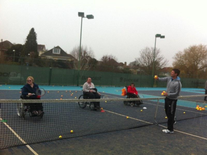Inclusive tennis (1)