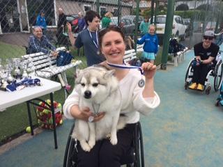Wheelchair tennis (3)