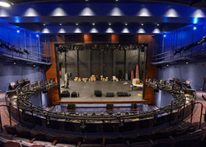 WCSU Performing Arts Center