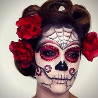 2 Easy Makeup Looks for Halloween