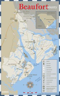 Charleston Zip Code Map : charleston, Lowcountry, South, Carolina