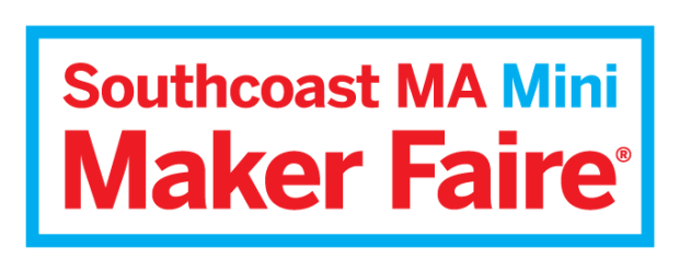 Southcoast MA Mini Maker Faire logo