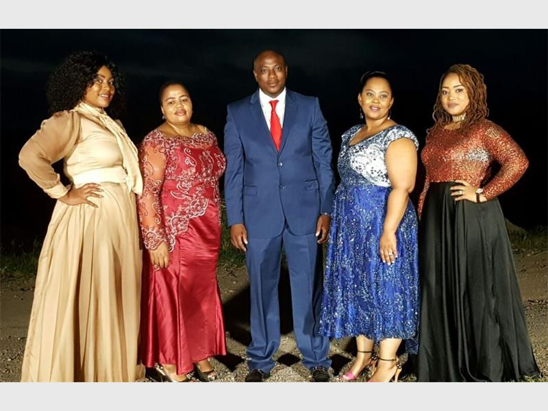 Four Wives One Husband And A TV Show South Coast Herald