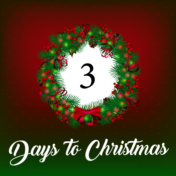 how many more days till christmas 2017 the best of 2018 - How Many Days Before Christmas