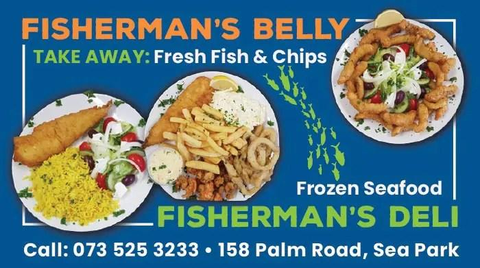 Seafood South Coast