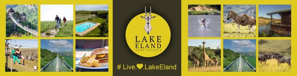 LAKE ELAND KZN South Coast