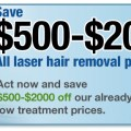 Hair removal deal los angeles laser hair removal deal orange county