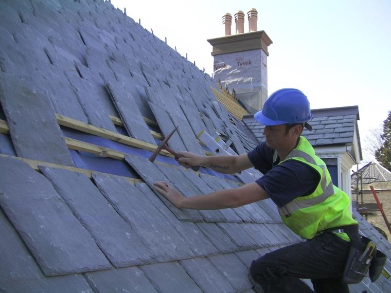 OSAT in Roof Slating & Tiling