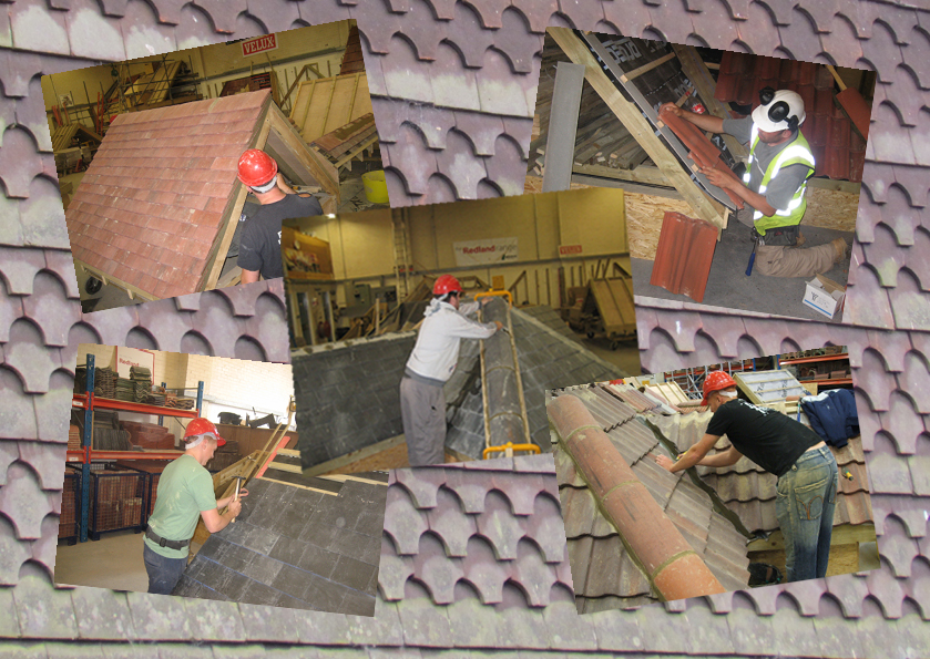 South Coast Roof Training Professional Roofing Training