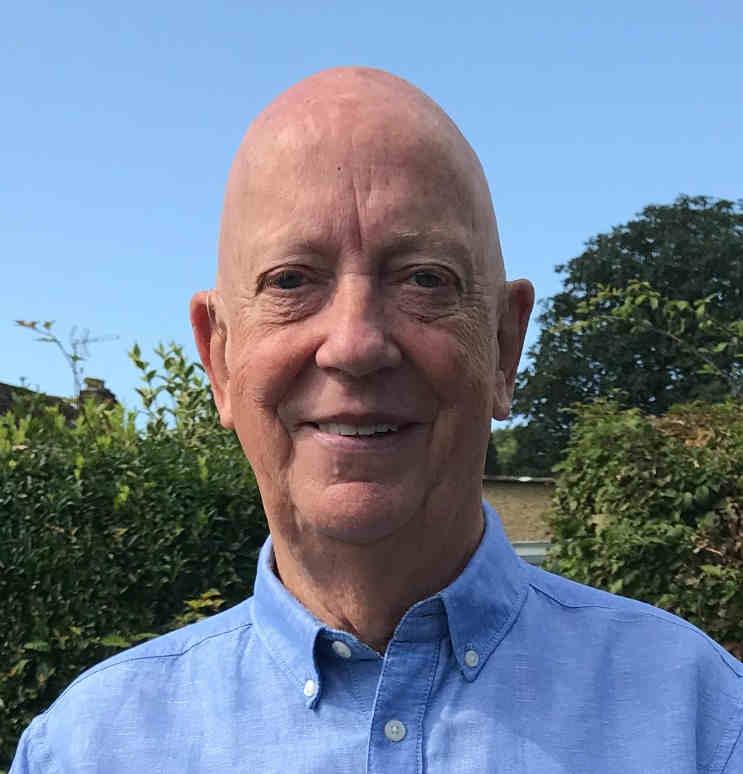 Graham Molyneux