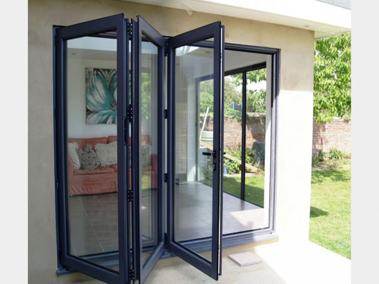 Residential Windows & Doors