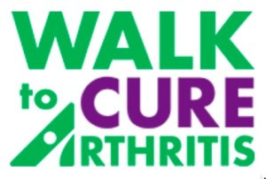 Walk to Cure Arthritis Kick Off Event