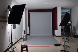 Studio Lighting Workshop - Tyree Phillips @ Aliso Viejo Library | Aliso Viejo | California | United States