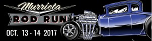 Murrieta Rod Run