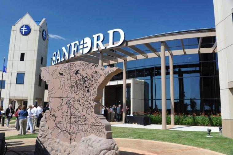 Sanford Center Announces Projects