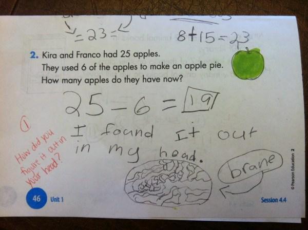 Grade Math South Dakotans Common Core