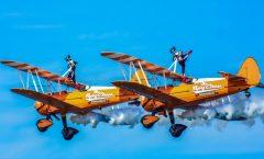 Paignton Airshow