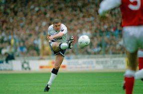 BT-Sport-Football-14th-April-1991-FA-Cup-Semi-Final-Wembley-Arsenal-1-Tottenham-Hotspur-3