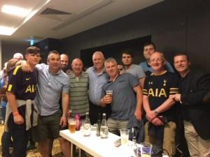 SDS – Hazard & Roberts – FA Cup SF 2018