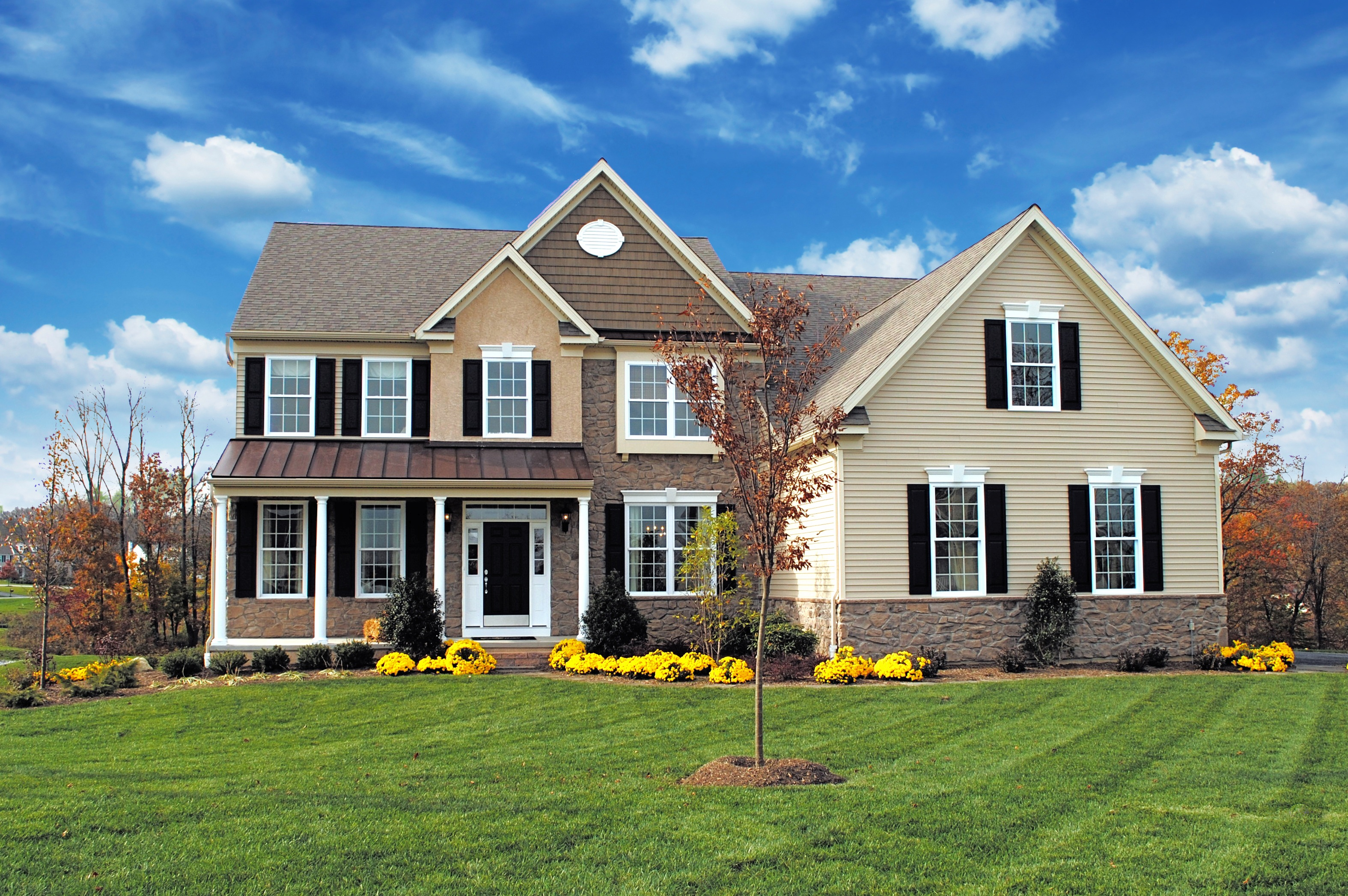 Southdown Homes  New Homes In Chester County