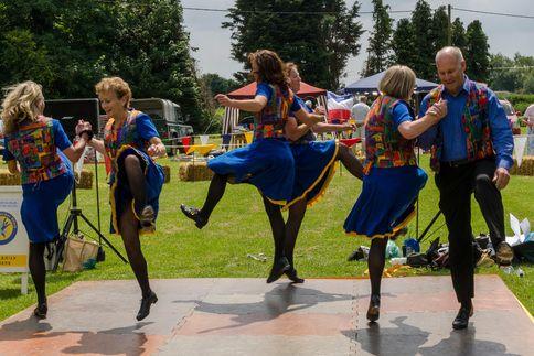 apalachian dance