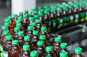 Beverage Bottling