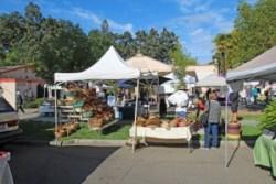 Shop smart Farmers Markets