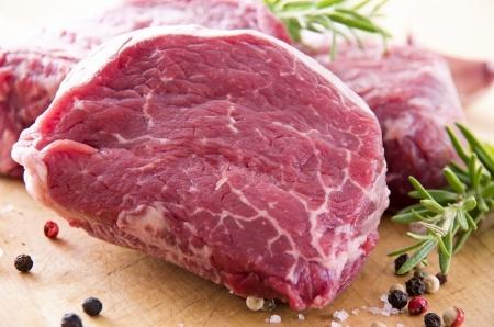 holiday beef