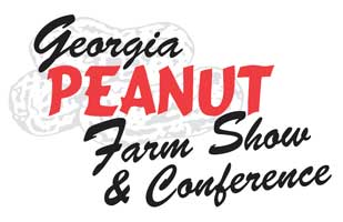 The Georgia Peanut Farm Show logo