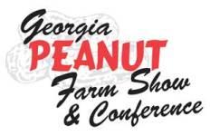 The Georgia Peanut Farm Show logo
