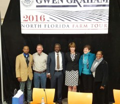 Diversity in Agriculture Roundtable