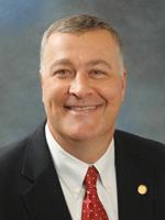 Albritton Supports Box Tax