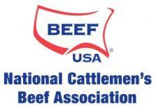 National Cattlemen's Beef Association NCBA trade