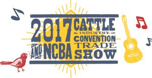 cattle trade show topics discussed