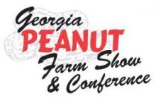 Georgia Peanut Farm Show education