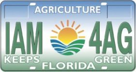 Florida agriculture literacy