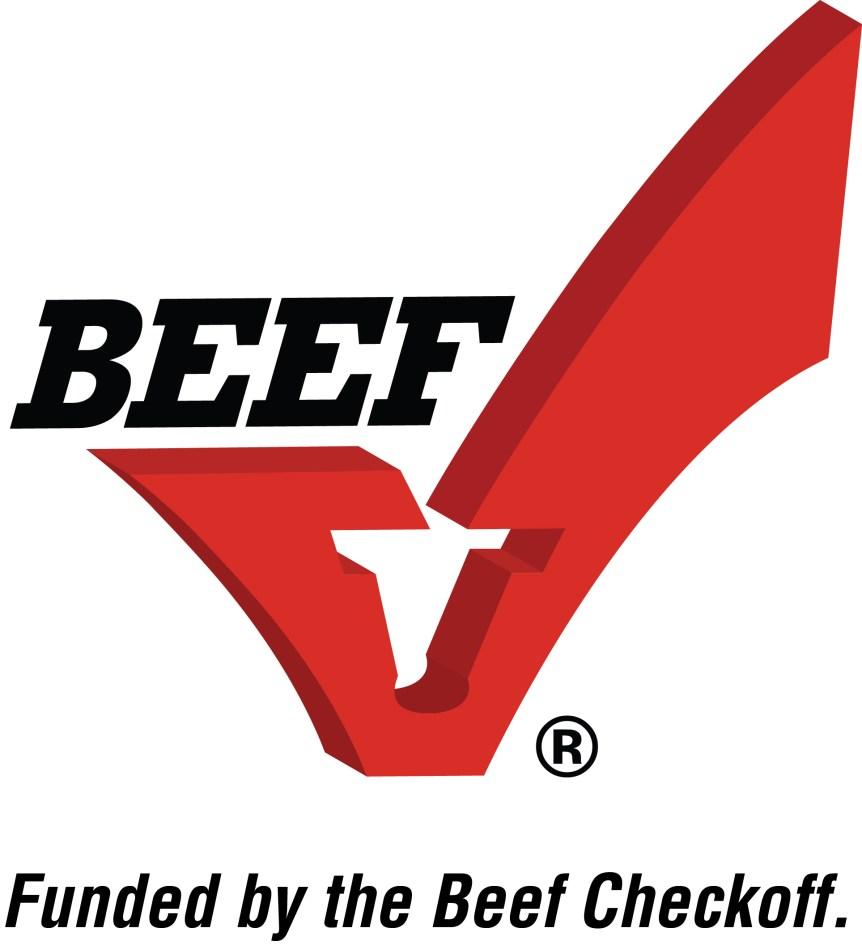 Beef Checkoff Visionary Award