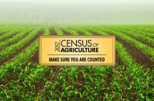 important census agriculture friday